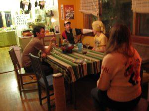 Family dinner2